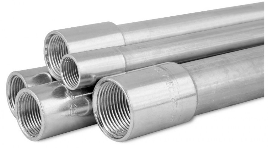 GALVANIZED RIGID STEEL CONDUIT
