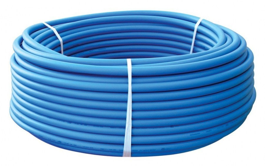 Blue Pex Tubing Potable Water NonBarrier