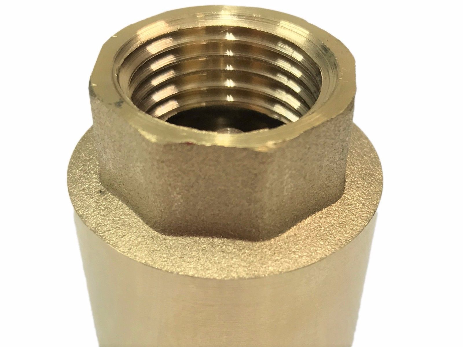 1//4 Hex Size Small Parts 141404HM303 18-8 Stainless Steel Male-Female Threaded Hex Standoff Pack of 10 7//8 Length 4-40 Thread Size